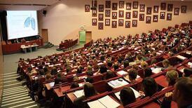Almanya'da üniversite eğitimi icin 5 neden