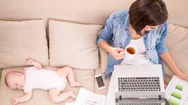 Vakti olmayan anneler için güzellik tüyoları