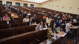 ÖSYM'den merkezi dil muafiyet sınavı için ön çalışma