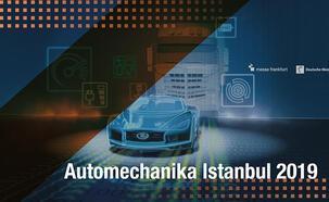 Automechanika Istanbul kapılarını ziyaretçilere açtı!