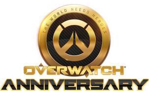 Overwatch yeni yaşını sürprizlerle kutlayacak!