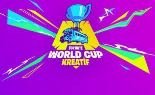 Epic'den 3 milyon dolar ödül havuzlu Fortnite World Cup Kreatif
