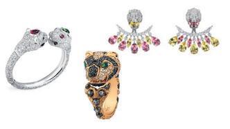 Cennet bahçelerinden mücevherler
