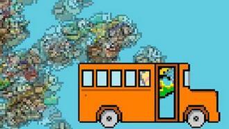 Flappy Bird Royale çıktı