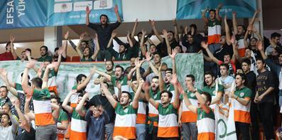 FIBA Şampiyonlar Ligi'nde Dörtlü Final heyecanı