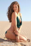 2013 SI Swimsuit Dergisi: Emily DiDonato