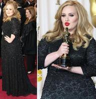 85. Oscar Ödülleri'nin en şık isimleri