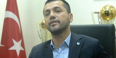 Erzurumspor, kalan 8 maç için umutlu