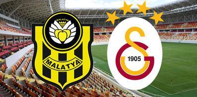 Yeni Malatyaspor Galatasaray maçı ne zaman saat kaçta hangi kanalda? (Ziraat Türkiye Kupası)