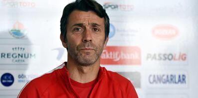 Bülent Korkmaz: Antalyaspor'un Avrupa'da marka değerini artırız