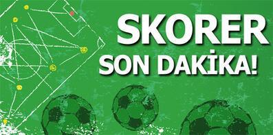 Ziraat Türkiye Kupası finali Suat Arslanboğa'nın