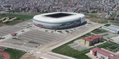 Sivasta kupa finali heyecanı
