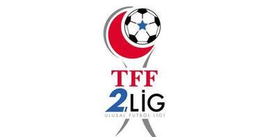 TFF 2. Lig'de yarı final heyacanı