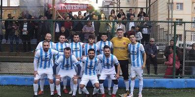 TFF'den Kurtköyspor'a ceza yağdı