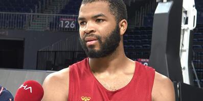 Aaron Harrison: Galatasaraya dönmeyi isterim