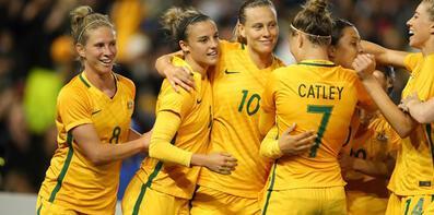 Altınordulu gençlerin rakibi kadın futbolcular
