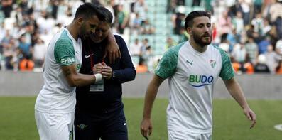 Bursaspor transferde kar sağladı ama...