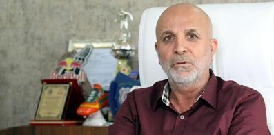 Hasan Çavuşoğlu: Sergen hocayla kısa süre içerisinde görüşeceğiz