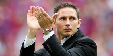 Chelsea'de Lampard dönemi! Drogba ile...