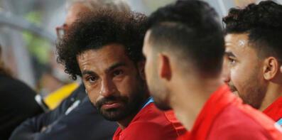 Salah'ın bonservis bedeli 170 milyon euro...