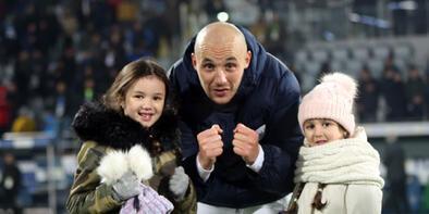Rize'den ayrılan Aatıf, Antalyaspor'la anlaştı