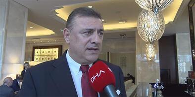 Hasan Kartal: Ali Koç, Vedat Muriç'i istedi