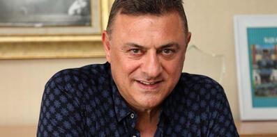 Hasan Kartal: Muric'in transferinde para ve futbolcu takasını konuşabiliriz