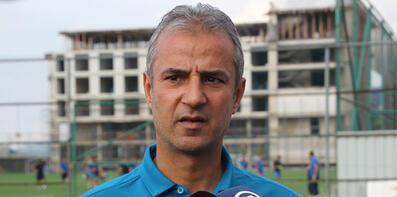 """İsmail Kartal: """"Ben hiçbir zaman Vedat Muric'in gitmesini istemedim"""""""