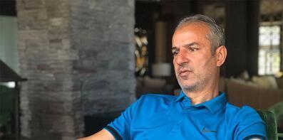 İsmail Kartal: Vedat, Fenerbahçe'de başarılı olur