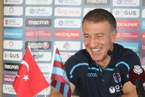 Trabzonspor 15 milyon euroluk teklifi reddetti!