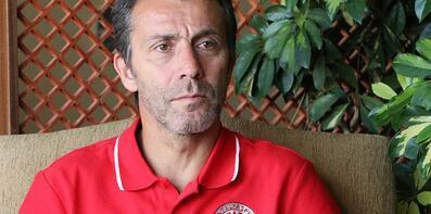 Bülent Korkmaz'dan Lucescu açıklaması