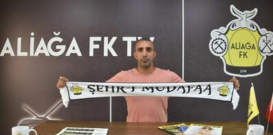 Aliağaspor FK'da Ali Eren dönemi