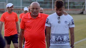 Karaman: Deniz konusunda isteğini ortaya koyan tek takım Galatasaray