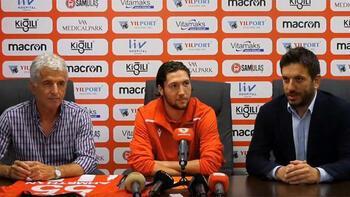 Fenerbahçe, Ahmethan Köse'yi Samsunspor'a gönderdi