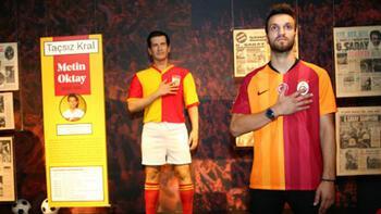 """""""Galatasaray'da bir efsane olmak istiyorum"""""""