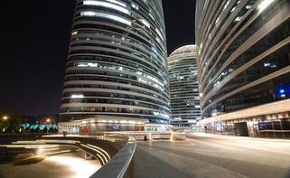Zenginlerin yaşadığı kentler