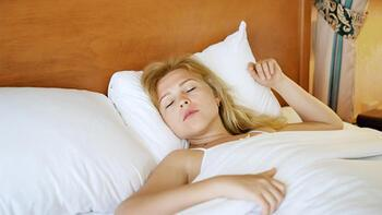 Sabahları erken kalkmak kanser riskini azaltıyor mu?