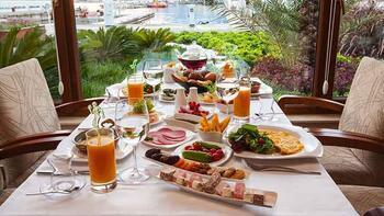 Kahvaltı sofrası için sunum önerileri