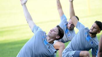 Trabzon'a yeni Demichelis!