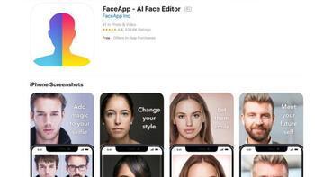 Sahte FaceApp uygulaması cihazlara zararlı bulaştırıyor!