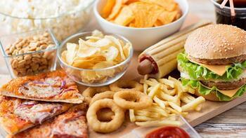 Hazır gıdalar bağışıklık sistemini bozuyor