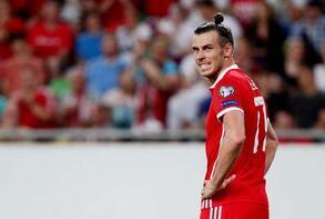Gareth Bale rekor ücretle Çin'e gidiyor!