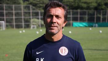 """Bülent Korkmaz: """"3 mevkiye transfer yapacağız"""