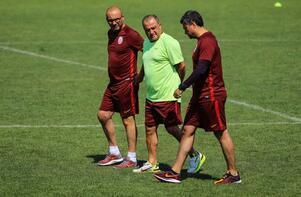Galatasaray'a dünya yıldızından müjdeli haber!