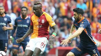 Galatasaray'da son dakika transfer haberleri! Diagne'yi almaya geliyorlar...