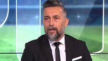 Serkan Reçber'den Beşiktaş'a iki transfer önerisi