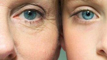 Cildin hızlı yaşlanmasına neden olan etkenler