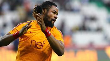 Galatasaray transfer haberlerinde son dakika! Luyindama'ya sürpriz talip!