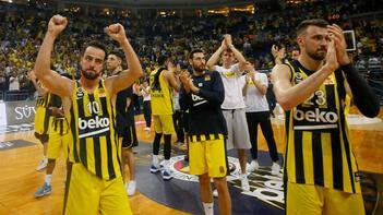 Fenerbahçe Beko'nun hazırlık programı netleşiyor