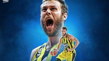 Fenerbahçe Beko, Melli ayrılığını resmen açıkladı!